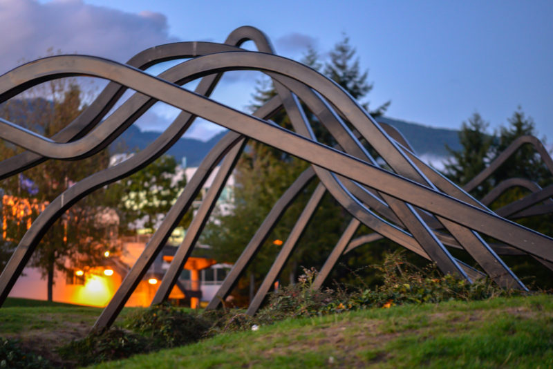 art in north vancouver