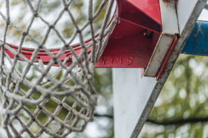 free picture of basketball basket in Kitsilano, Vancouver