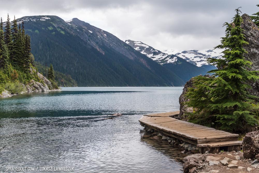 Garibaldi Lake & Trail, BC, Canada