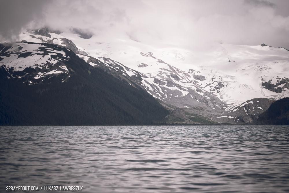 Garibaldi Lake & Glacier