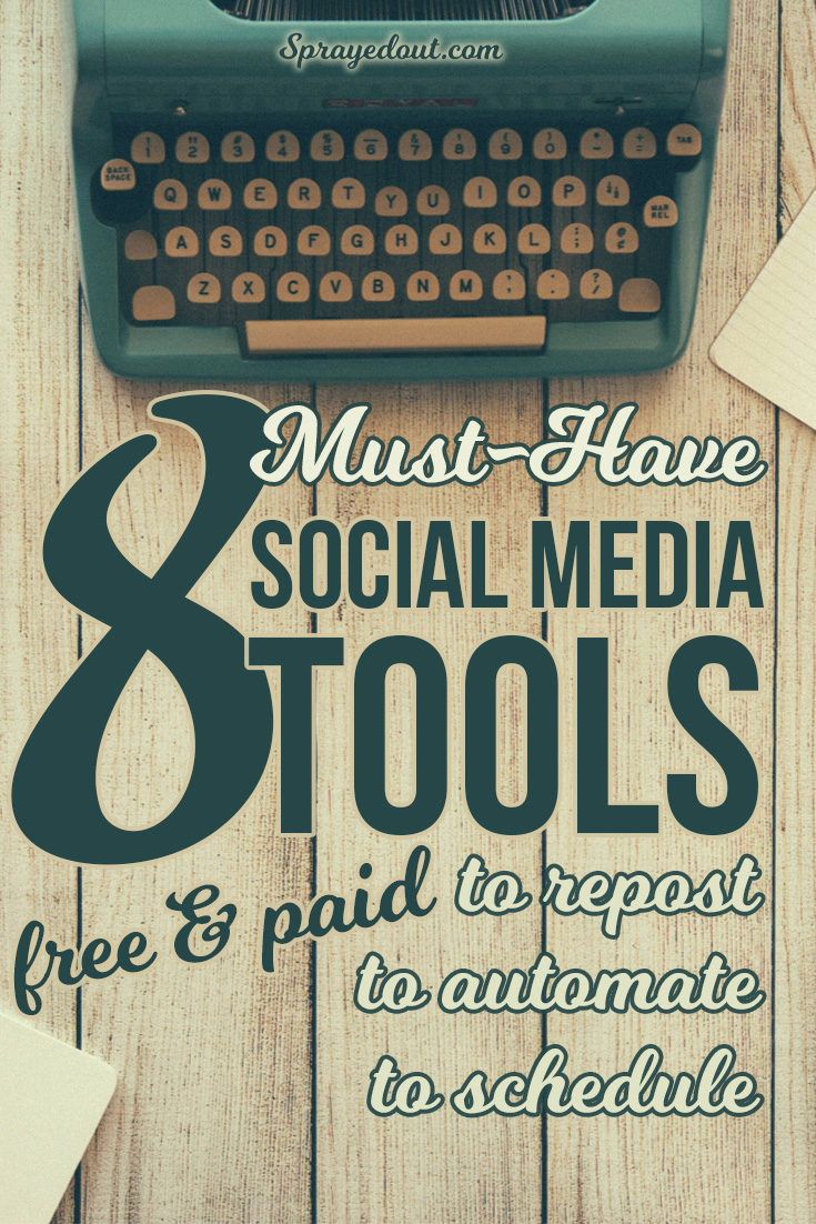 Must-Have Free & Paid Social Media Tools to Repost, Automate and Schedule