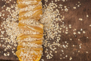 Orange & Oats : Healthy Food Pairing for Breakfast
