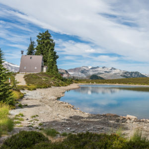 Elfin Lakes Hike