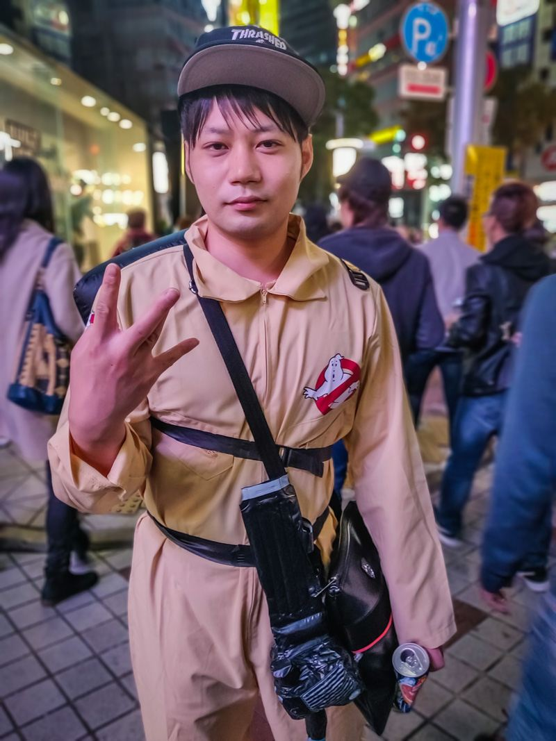 50+ Halloween Costumes from 2018 Halloween in Shibuya 11e2f40acefc
