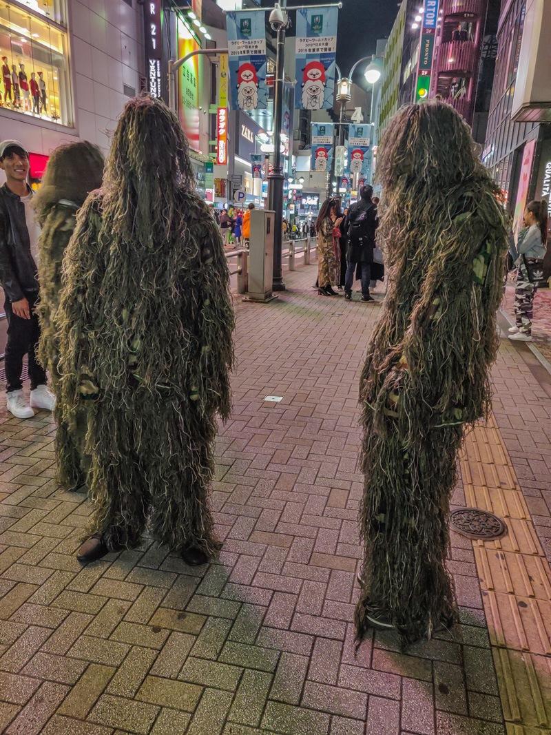 Tree Halloween Costumes for Men.