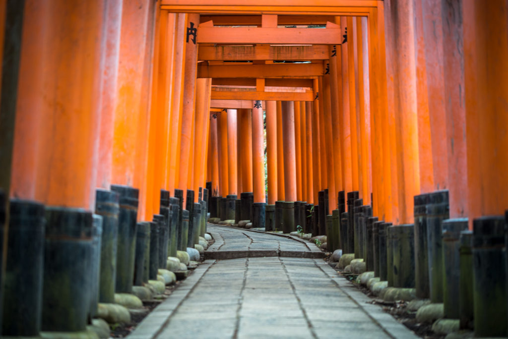 Money in Japan : Where to Exchange Currency in Tokyo