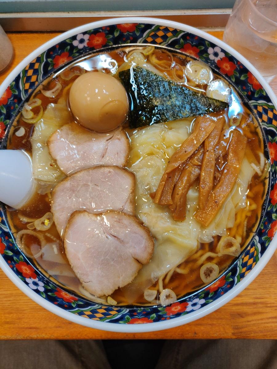 Haruki-Ya Ogikubo Wonton Ramen
