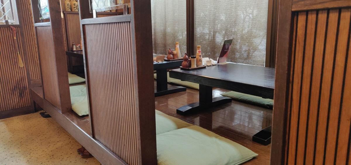春木家本店: Traditional Ramen in Ogikubo Since 1931 Inside