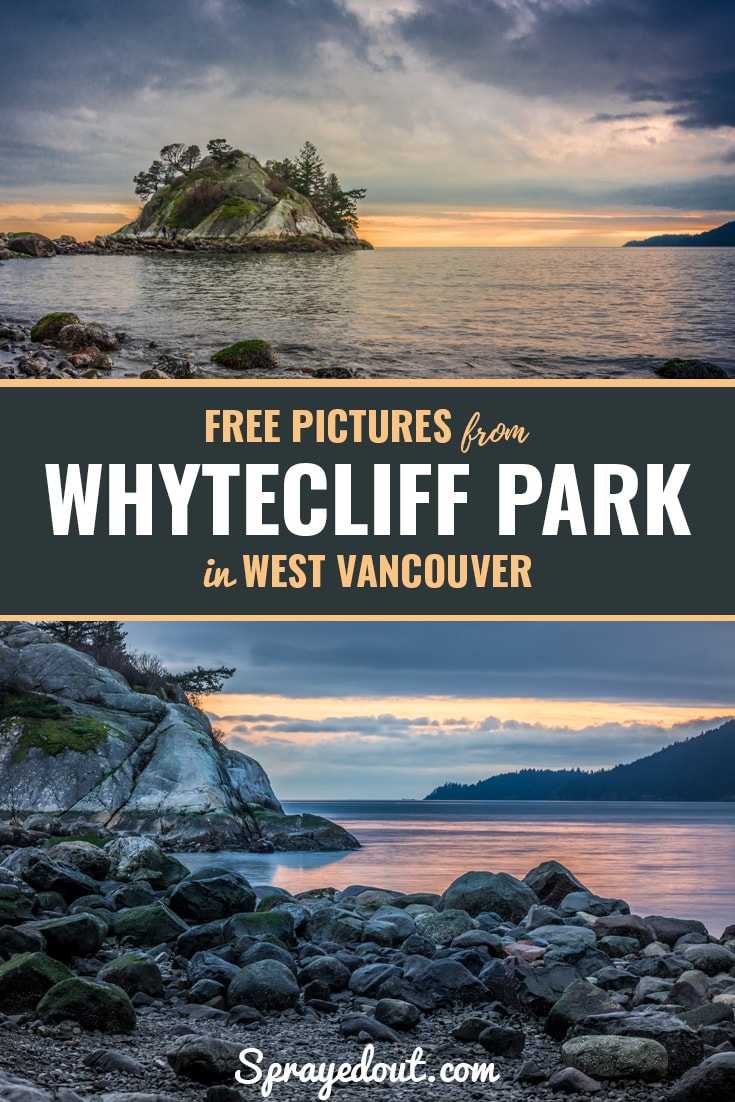 Whytecliff Park in West Vancouver: Free Pictures
