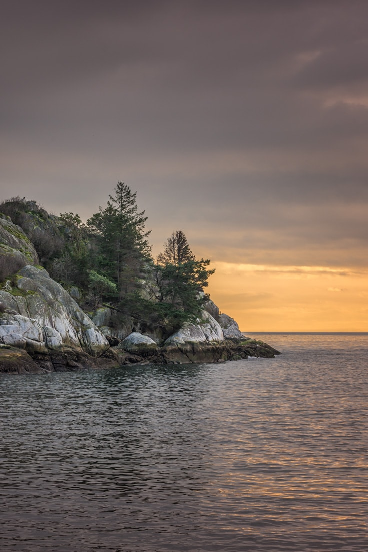 Whytecliff Park in West Vancouver, Canada: Free pictures